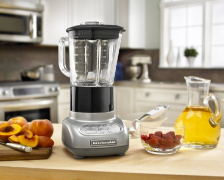 5 Small Kitchen Appliances that Can Help You Lead a Healthier Life Picture