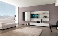 Different Living Room Interior Designs