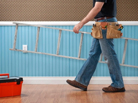 How to choose a contractor for your house reconstruction