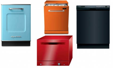 How to Choose a Dishwasher that Perfectly Integrates Your Kitchen Design Picture
