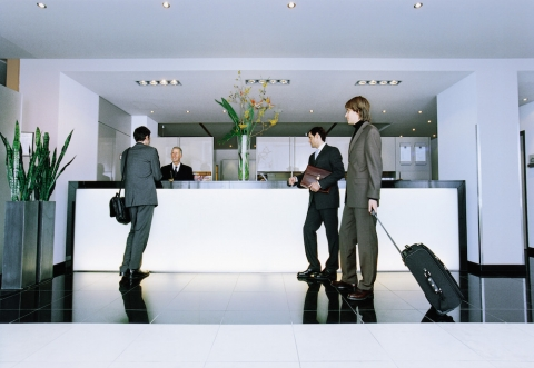 How to find the best hotel for business trips