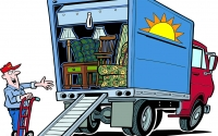 Removal companies vs. man and van services