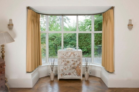 Residential windows - from aesthetics to functionality
