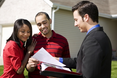 Three characteristics of the perfect mortgage broker