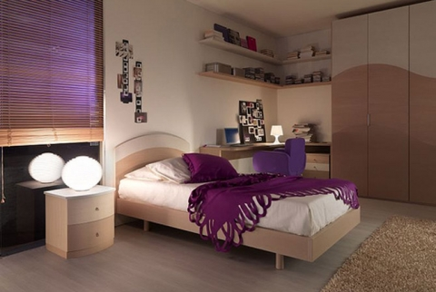 Three interior design trends for your bedroom