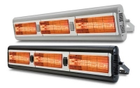 3 reasons why you should choose infrared heaters