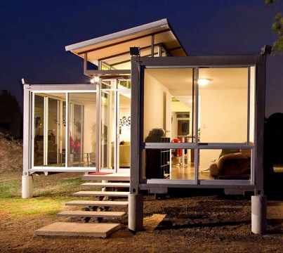 How Much Does A Storage Container Cost Average Cost Of Building A Shipping Container Home Home Design