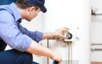 Four signs your boiler needs repairs