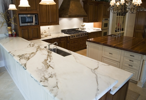 Guide to choosing the right kitchen countertop