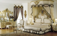 How To Create The Ultimate Royal Bedroom