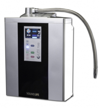 How to Shop for a Water Ionizer Picture