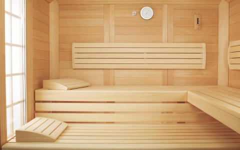 Important Features that Make Your Sauna Very Efficient Picture