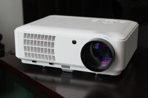 Key Features that Make the Movie Projector a Worthy Investment Picture