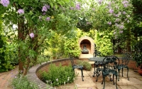 Making the Best of Your Outdoor Space