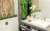 Smart Tips on How to Decorate a Small Bathroom