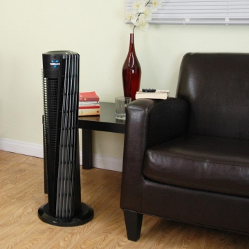 The Advantages of Using a Tower Fan for Cooling Your House Picture