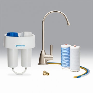 What Is The Best Type of Water Filter for Your Needs Picture