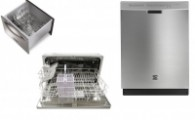 How to Choose a Dishwasher that Perfectly Integrates Your Kitchen Design